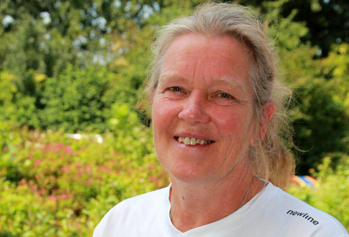 Tanja Hartmans